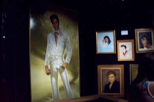 More from Graceland.