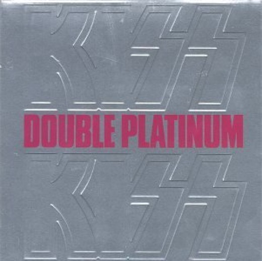 """Double Platinum"" collection (1978)"