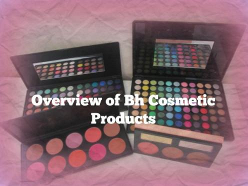 Eye-Shadow & Face Palettes