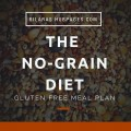 Simple No-Grain Gluten Free Meal Plan