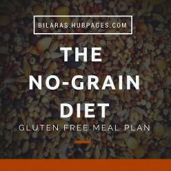 Simple No-Grain Gluten Free Meal Plan