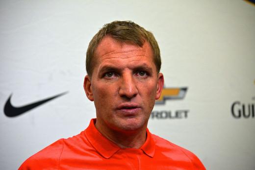 Will Brendan Rodgers survive the season