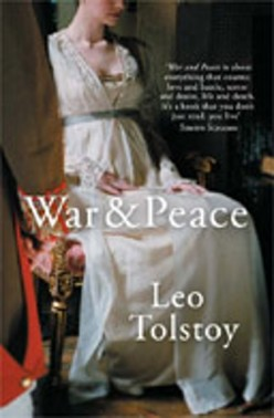 War and Peace, Architecture of Family Relations Part 2: In which Sonya Emerges Heroine