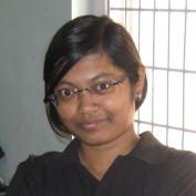 Kritee Mahanti profile image