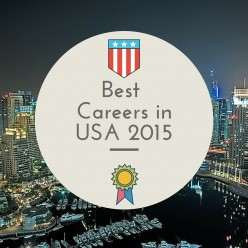 Best and Most Popular Careers in USA 2015