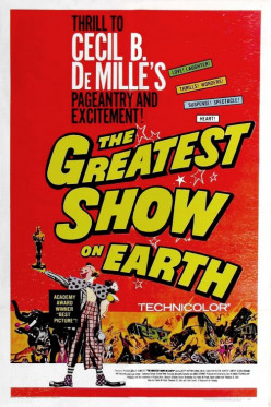 Film Review: The Greatest Show on Earth