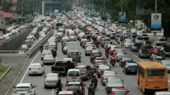 How to avoid caught in traffic jam in Kuala Lumpur