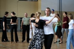 Ballroom and Latin Dance Shoes for Beginners
