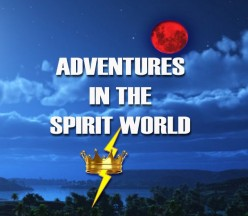 In The Spirit World - Chapter 4