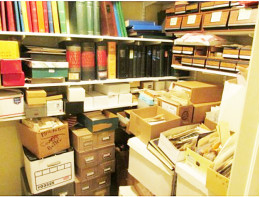This category of collection would probably have every type of stamp collection you could find--albums, loose stamps, first day covers, blocks of four, stamp books and magazines, and more.