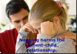 Stop Nagging Your Child and Build a Stronger Bond!
