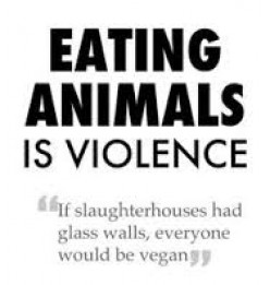 Eating Meat is Unethical and Unnecessary