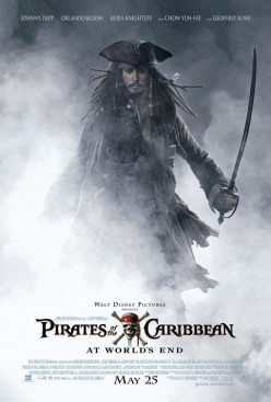 Should I Watch..? Pirates Of The Caribbean: At World's End