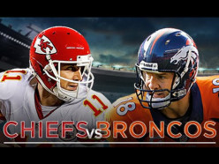 Who do you think will win tonight Denver Broncos at Kansas City Chiefs?
