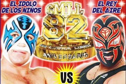 82nd CMLL Anniversary Show Preview!