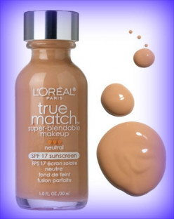 Best Top 5 Drugstore Foundations & Setting Powders Ever Made