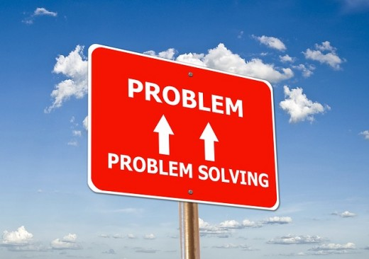 Which Is Better: Solving Your Problem Or Keep Complaining?