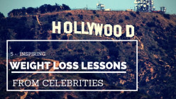 5 Weight Loss Lessons You Can Learn From Celebrities