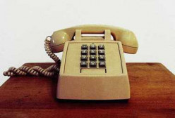 Get rid of your landline phone and save money