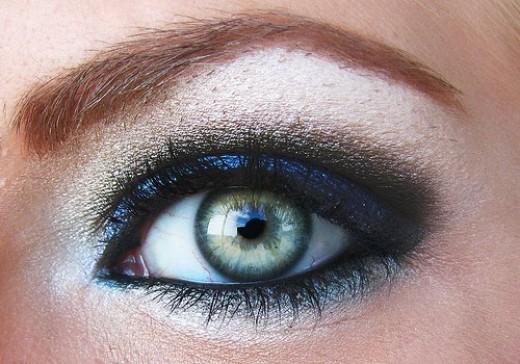 Learn About The Origins Of Green Eyes Owlcation