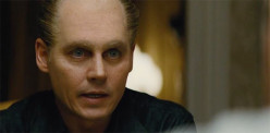 A Review Of Jonny Depp's Brilliant Mob Movie, 'Black Mass.'