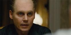 A Review Of Jonny Depp's Brilliant Mob Movie, 'Black Mass.'