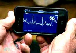 Healthcare Advancement : The iPhone Doctor