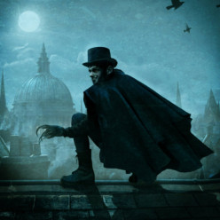 Jack the Ripper: What You Didn't Know About the, 'Spring Heeled Jack'