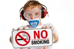 How The Cigarette Culture Is Affecting Our Children
