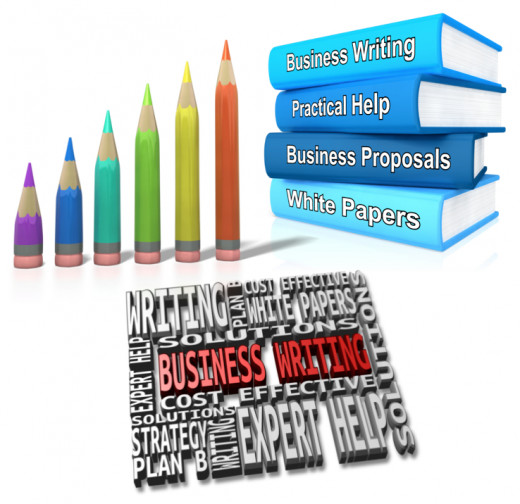 Practical Business Writing Help