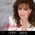 Tribute to Jackie Collins; Romance Novelist