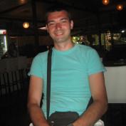 Petar Petrovic profile image