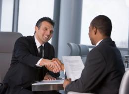 purchase order financier deal