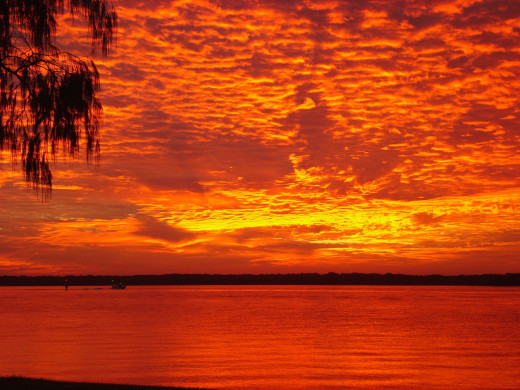 The Glory of the Lord (Gold Coast, Queensland)