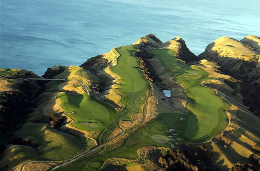 Cape Kidnappers, Hawkes Bay, NZ