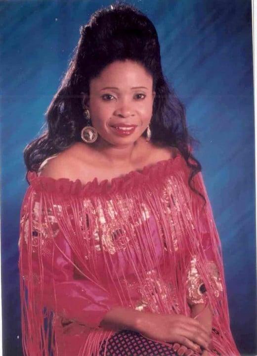 Christy Essien Igbokwe