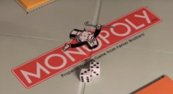 Is Monopoly Everybody's Game?