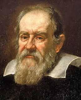 Galileo, Galili
