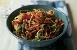 A Stir Fry For All!