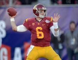 QB Cody Kessler (USC)