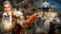 Clash Of Kings - Quick Start Guide