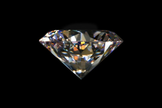 Brown diamonds, which used to be considered undesirable, are becoming more popular as an alternative to clear stones.
