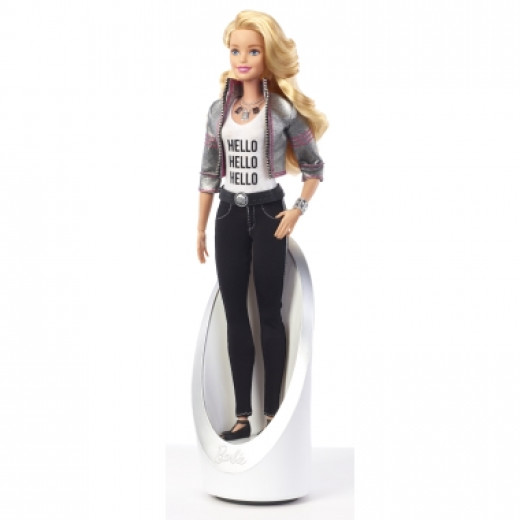 Image from Mattel