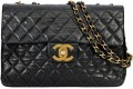 A Chanel Handbag is a work of art