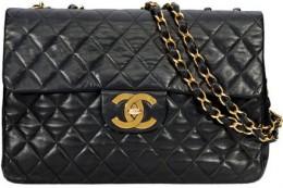 A Chanel Handbag is a work of art