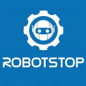 RobotStop profile image