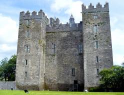 Bunratty Castle Tour Mixes History, Education and Good Irish Jokes