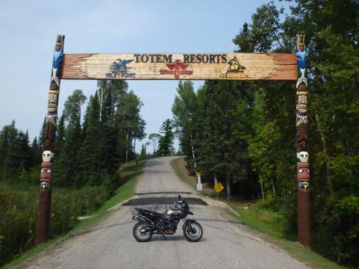 Totem Resorts