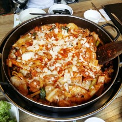 Favorite Korean Dish