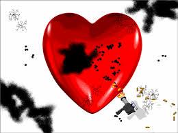 stress kills the heart